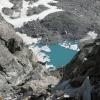 Arapahoe Glacier
