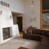 Plaster Fireplace_John Mattson Design-build_Nederland