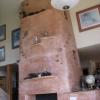 plaster_custom fireplace_Boulder_design-build
