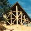 timber frame_Boulder Colorado_straw bale house